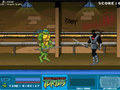 Teenage Mutant Ninja Turtles pentru a juca on-line