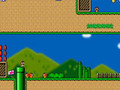 Super Mario World Flash pentru a juca on-line